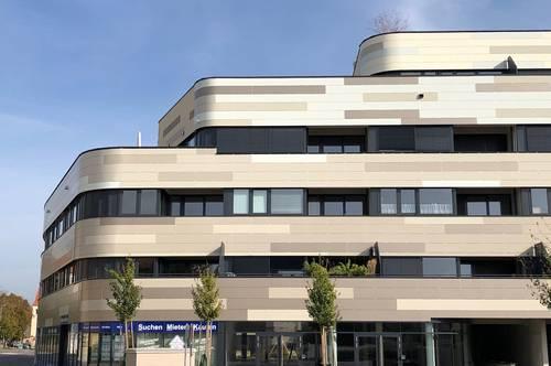 RESERVIERT! Repräsentative Geschäftsfläche mit Kundenparkplätzen | rd.125 m²