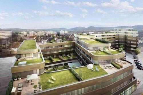4 Zimmer Neubauwohnung |Erstbezug |  PROVISIONSFREI vom Eigentümer | TOP A 408