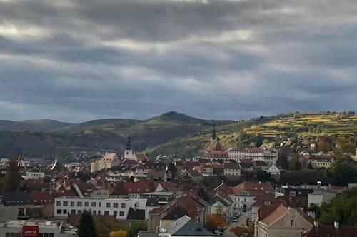 Westseitige 4-Zimmer ANLEGERWOHNUNG mit Blick über die Kremser Altstadt | Top A 404 | Provisionsfrei vom Eigentümer |