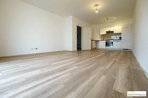 2 Zimmer Balkon WHG in Korneuburg gesucht ? Hier sind Sie Richtig - Inkl. Küche & optional Stellplatz in der Garage - Nähe Wien