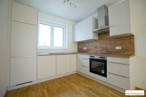 Eigentum oder Anlage? Hier sind Sie genau Richtig --- 2 Zimmer Gartenwohnung inkl. hochwertiger Küche in Michelhausen