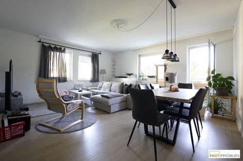 Perfekte 2 Zimmer WHG inkl. Küche direkt in Berndorf