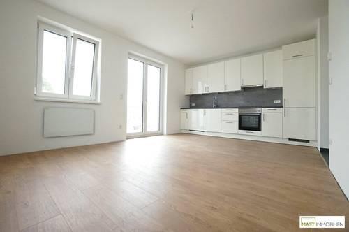 Anleger/Vorsorge WHG gesucht - ERSTBEZUG´s 3 Zimmer Balkonwohnung inkl. EWE Küche - bis zu 4% Netto.