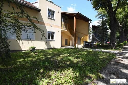 Neues Eigenheim gesucht? Ihre neue Traumimmobilie mit Garten & PKW Abstellplatz in Stockerau - GÜNSTIG DURCH PACHTGRUND