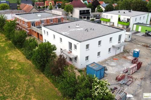 Schlüsselfertige ANLAGE-Wohnung mit einer Rendite bis zu 4%/jährlich - inkl. EWE Küche & Stellplatz direkt in Michelhausen im beliebten Tullnerfeld