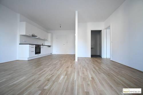 DACHGESCHOSS Wohnung mit 2 Zimmer & EWE Küche direkt in Spillern in Ruhelage