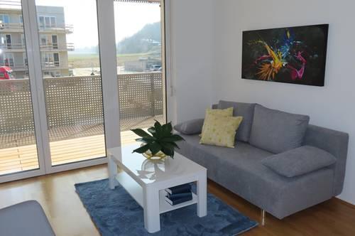 2-Zimmer-Balkon-Wohnung, BS3, Top 22, in Pixendorf mit idealer öffentlicher Anbindung, Wohnpark Tullnerfeld