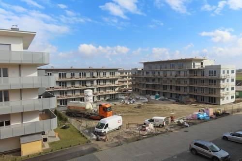 3-Zimmer-DG-Wohnung, BS3, Top 27, in Pixendorf mit idealer öffentlicher Anbindung, Wohnpark Tullnerfeld