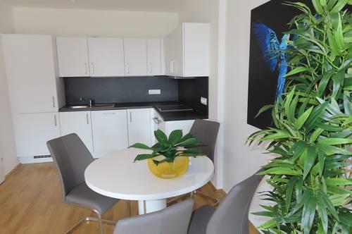 2-Zimmer-Balkon-Wohnung, BS4, Top 15, in Pixendorf mit idealer öffentlicher Anbindung, Wohnpark Tullnerfeld