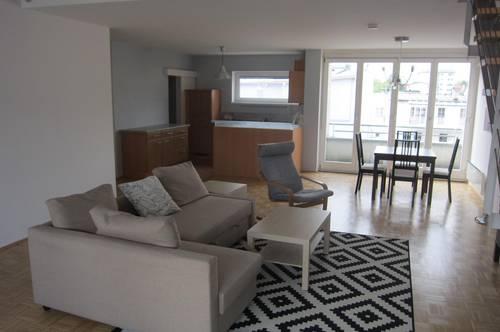 Exclusive Penthouse Maisonette