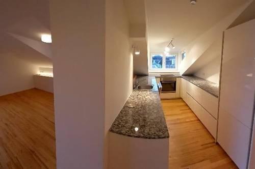 SBG-Nonntal/Thumegg: Cleane Chill-Out-Wohnung mit Bergblick im Salzburger Süden+Garage+Balkon