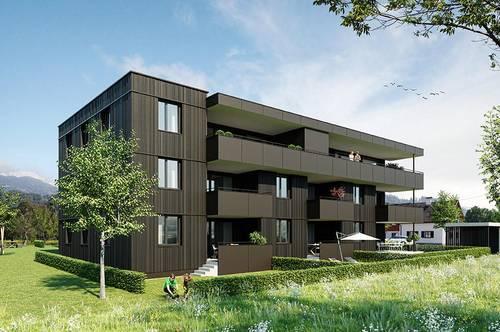 4-Zimmer Dachgeschosswohnung mit Traumausblick (Top 13)