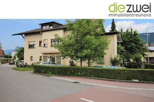 Mehrfamilienhaus mit Potential in Altach