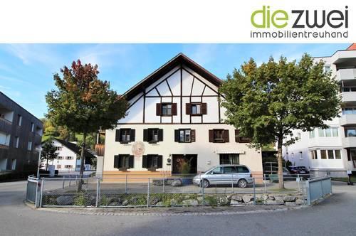 Investoren aufgepasst: Vermietetes Mehrfamilienhaus in Bludesch