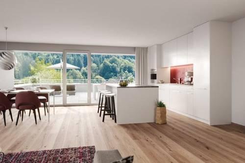 Supertolle 4 Zimmer Dachgeschosswohnung mit großer Terrasse B11