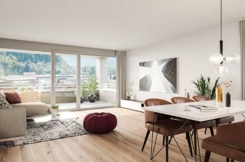 Traumhafte 4 Zimmer Dachwohnung C05