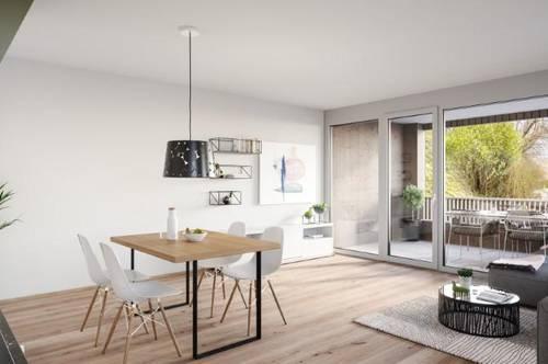 Herrliche 2 Zimmer Wohnung mitten in Wolfurt A03
