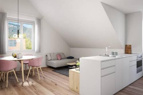 Tolle 1 Zimmer Wohnung A07