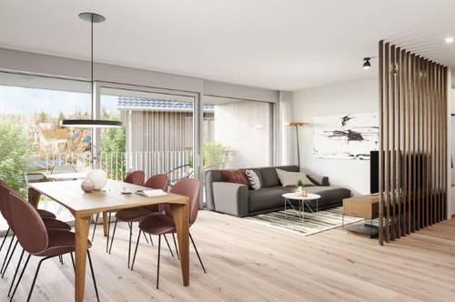 Wunderschöne 4 Zimmer Wohnung mitten in Wolfurt B01