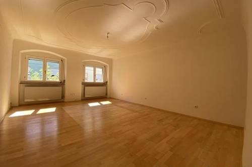 4-Zimmer Altbauwohnung direkt im Zentrum von Bregenz