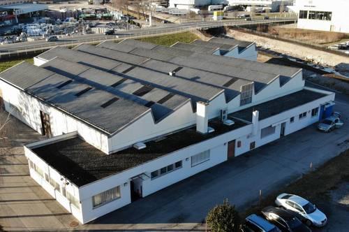 Röthis - Industriezone - Freifläche