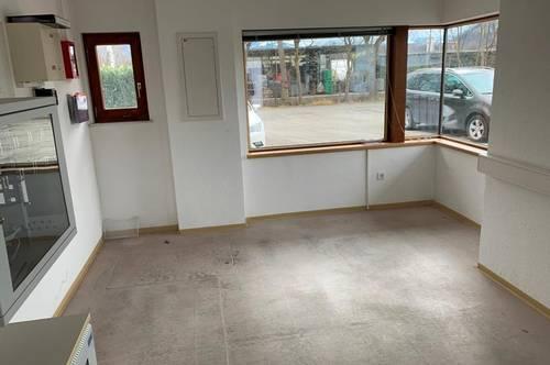 Lagerfläche mit ca. 25 m²