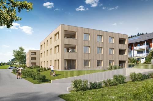 4-Zimmerwohnung in Doren Schnoran 403 / Top W12