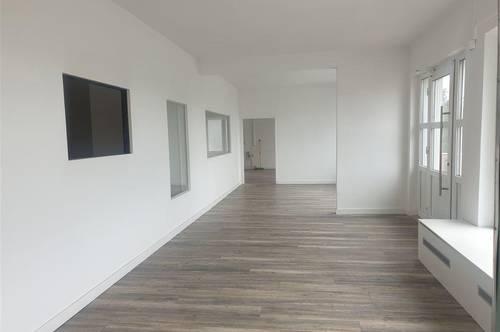 Zentrale Geschäftsräumlichkeiten in Feldkirchen bei Graz