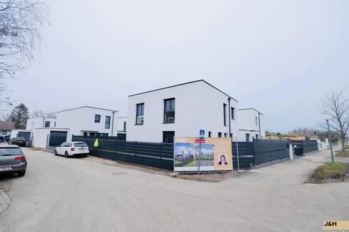 Neubauprojekt Oberwaltersdorf: Schlüsselfertig, PREMIUM-Ausstattung