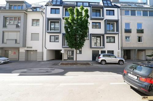 ABSOLUTER WOHNTRAUM: Neubauprojekt St. Veitgasse; TOP LAGE, MODERNSTE PREMIUM-AUSSTATTUNG!