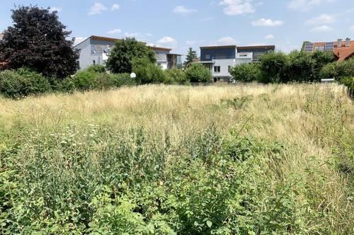 Baugrund in begehrter Wohngegend in Perchtoldsdorf