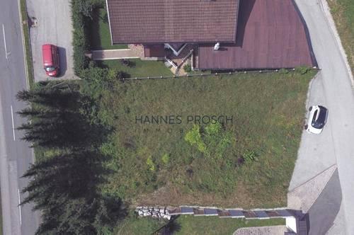 Grundstück mit Bebauungskonzept in St. Ulrich am Pillersee
