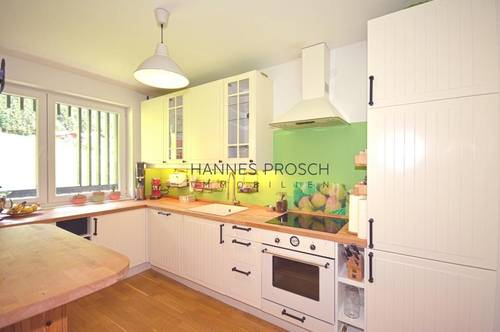 Miete: Neuwertige Obergeschosswohnung mit Bergblick