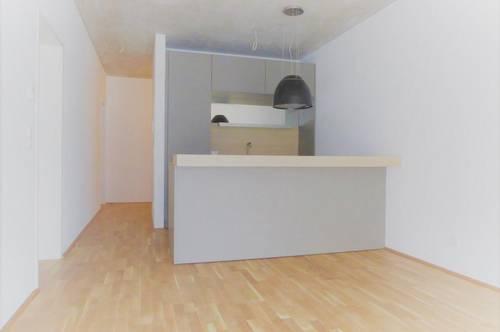 2 Zimmer Terrassenwohnung in bester Innsbrucker Lage – provisionsfrei