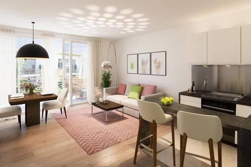 SEEPARK - Wohnungen - Provisionsfrei vom Bauträger