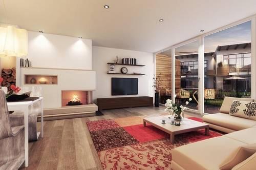 SEEPARK - Doppelhaushälfte - Provisionsfrei vom Bauträger