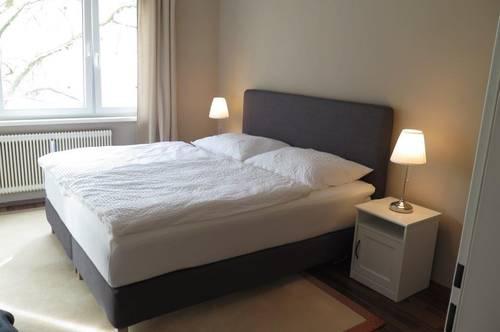 Ruhige 3 Zimmerwohnung in Salzburg Stadt
