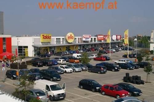 Wiener Neustadt - beste Centerlage !
