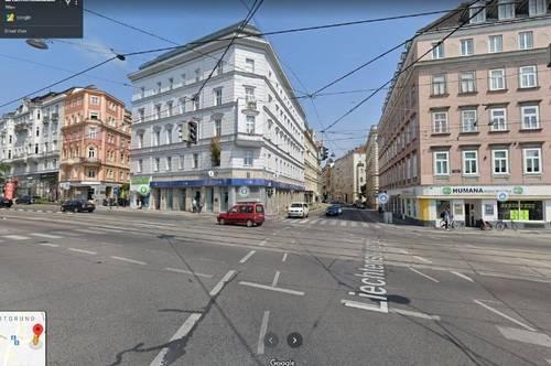1090 Wien - 3-Zimmerwohnung - beste erreichbare Lage!