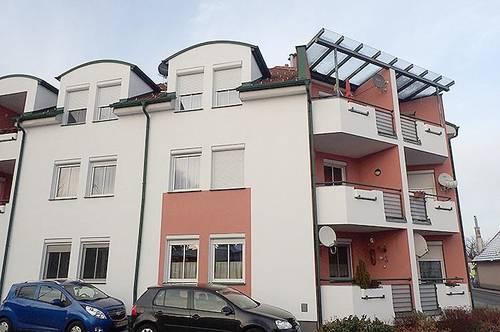 Neudörfl - 3 Zimmer Wohnung !