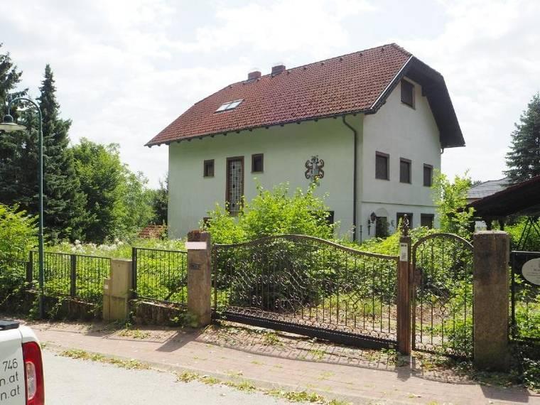 Bestandshaus