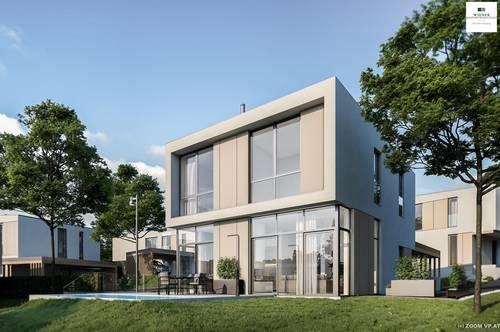 Villa Marcato -+++VILLENPARK EICHGRABEN+++ - +++EXKLUSIVES WOHNEN IM WIENERWALD +++- Direkt vom Bauträger!!