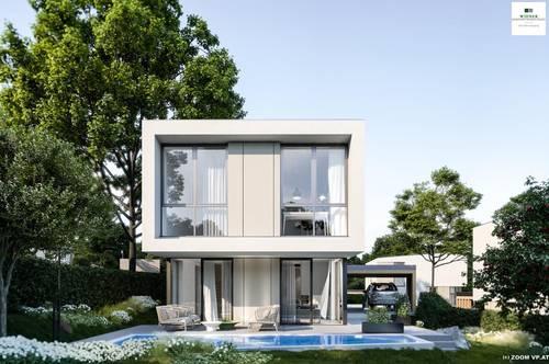 +++Villa 4 Jahreszeiten+++ VILLENPARK EICHGRABEN - direkt vom Bauträger - EXKLUSIVES WOHNEN IN GRÜNLAGE!!
