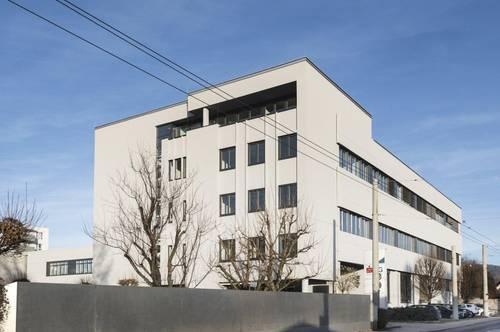 """DIREKT VOM EIGENTÜMER - Bürofläche im Stadtteil """"Grüne Mitte"""" Linz"""