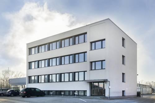DIREKT VOM EIGENTÜMER - Bürohaus Wels West, flexible Raumaufteilung