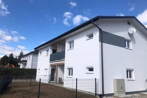 Erstbezug! Moderne  2-3 Zimmer Wohnung mit sonnigem Balkon  in Unterpremstätten/Zettling zu vermieten!