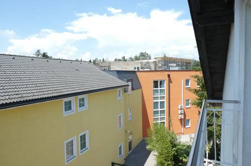 Sonnige 2-Zimmer Dachgeschosswohnung mit Balkon in Lieboch zu vermieten!