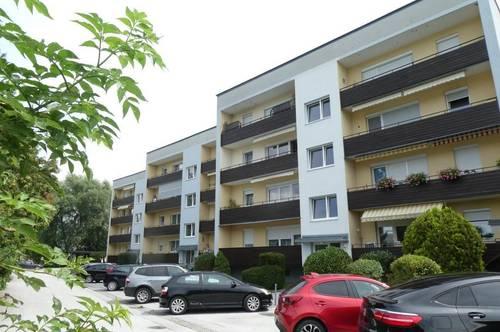Einladende 2-Zimmer Wohnung mit Balkon in ruhiger Siedlungslage von Köflach!