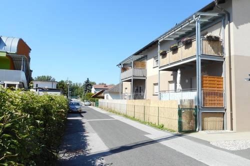 Moderne 3-Zimmer Wohnung mit Terrasse und Gartenanteil in Gratkorn!