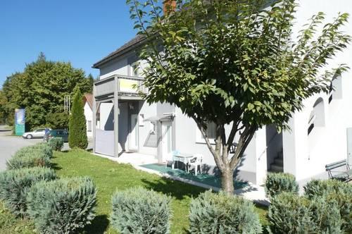 Moderne 2-Zimmer Gartenwohnung in ruhiger Grünlage Nähe Pibersteinersee!